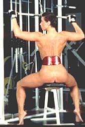 Genieße ihre Muskeln per SMS: 11826 Kennwort: Erotik Sportlerin - 1,99 €/SMS, bezahlte Operator, keine realen Treffen